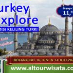 Wonderful Turkey 2021